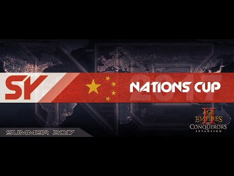 TheViper's Nations Cup Group Stage Prediction - Duur: 14:07.