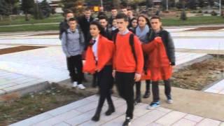 """28 Nentori - Gjimnazi """"Hajdar Dushi"""""""