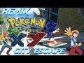 Pokemon XY The Series Opening CITY ESCAPE ''Gotta Catch 'Em All!'' (WIP Remix)