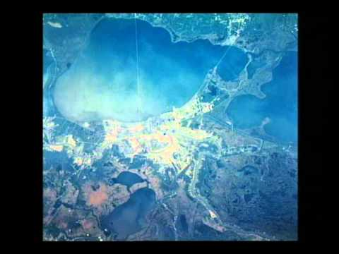 STS-74 Post Flight Presentation