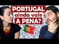Gambar cover 5 MOTIVOS para MORAR em PORTUGAL em 2020 / 2021   Canal Maximizar