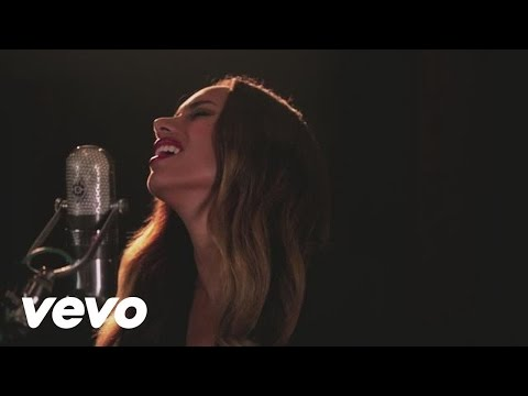 Leona Lewis - Colorblind (Acoustic)