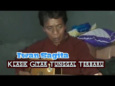 Lagu terbaru IWAN SAGITA , judul MAK TEMU JUDU , Cipt Iwan Sagita