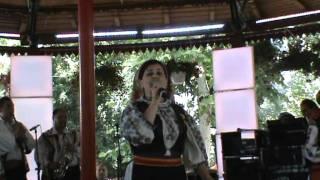 Ileana Domuta Mastan live 1