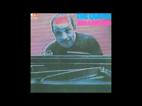The Days Of Wine And Roses-Red Garland