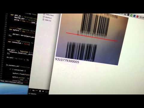 Barcodes and QR-codes in SAP hybris – hybrismart | SAP