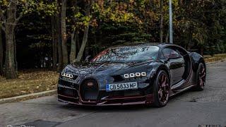 Review - Bugatti Chiron