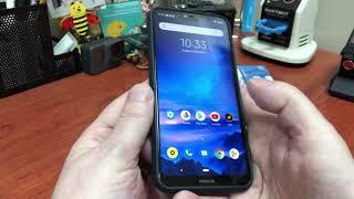 Nokia 6.1 Plus Review 2019