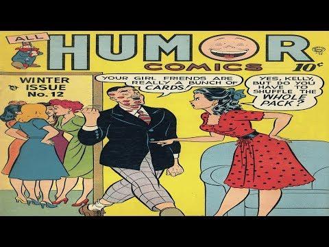 all-humor-no-12-comix-book-movie