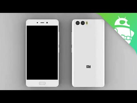 Xiaomi Mi 6 & Mi 6 Plus: What We Know So Far