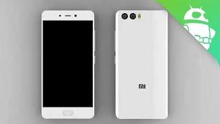 Xiaomi Mi 6 & Mi 6 Plus  What We Know So Far