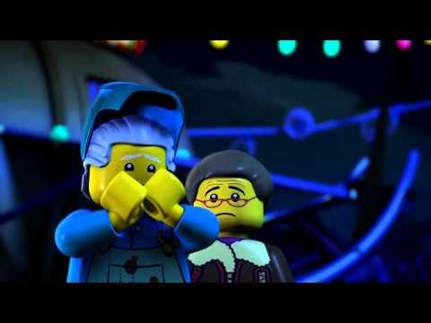 Lego ninjago pisode 3 2012 la morsure du serpent youtube - Serpent lego ninjago ...