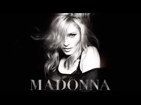 Madonna - Hung up (Alesso Remix)
