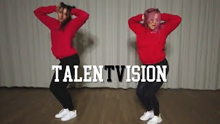 PRETTY SAVAGE by BLACKPINK | Kpop Dance Video | Alice Lee Choreography | Made Talents | BFFL