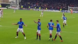 St.Mirren v Rangers Postmatch Reaction 3 Nov 2018