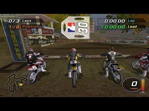 PC MOTOTRAX BAIXAR MOTOCROSS MTX GAME