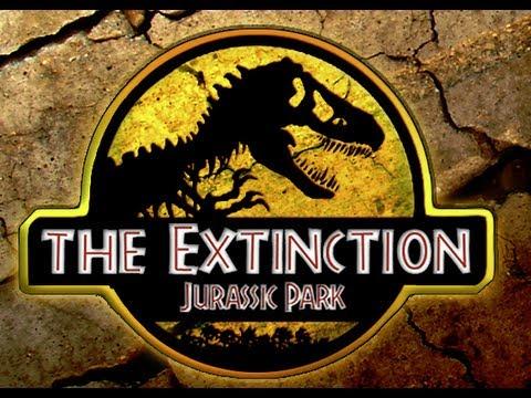 OFFICIAL: Jurassic Par...