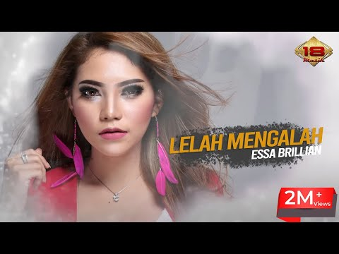 Essa Brillian - Lelah Mengalah (Official Lyric Video)