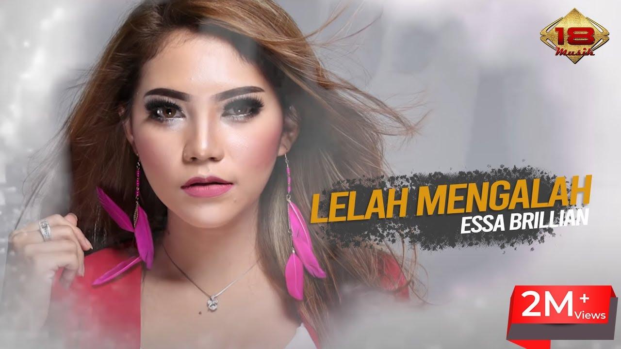 Essa Brillian Lelah Mengalah Official Lyric Video