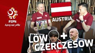 GWIAZDY W AUSTRII. O grze (u) największych rywali