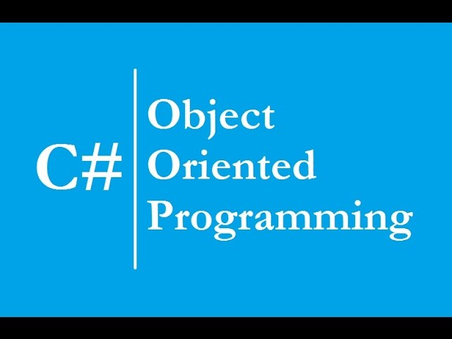 C#_OOP_ C#_Courses_Part2 - بالعربي