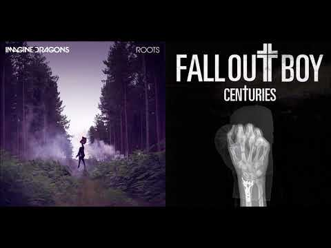 Centuroots - Imagine Dragons vs Fall Out Boy (Mashup)