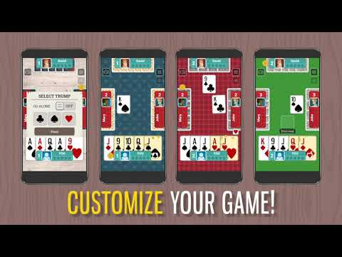 download free euchre game
