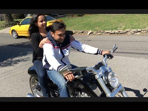 Manshii wants Motorcycle -   Lalit Shokeen Comedy  