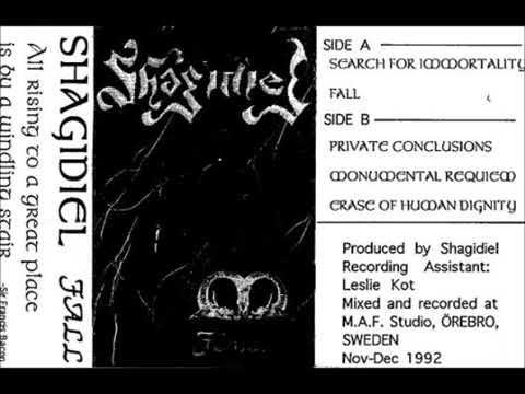 ABIOSIS (USA/CA)- The Killing Demo 1992 [FULL DEMO]