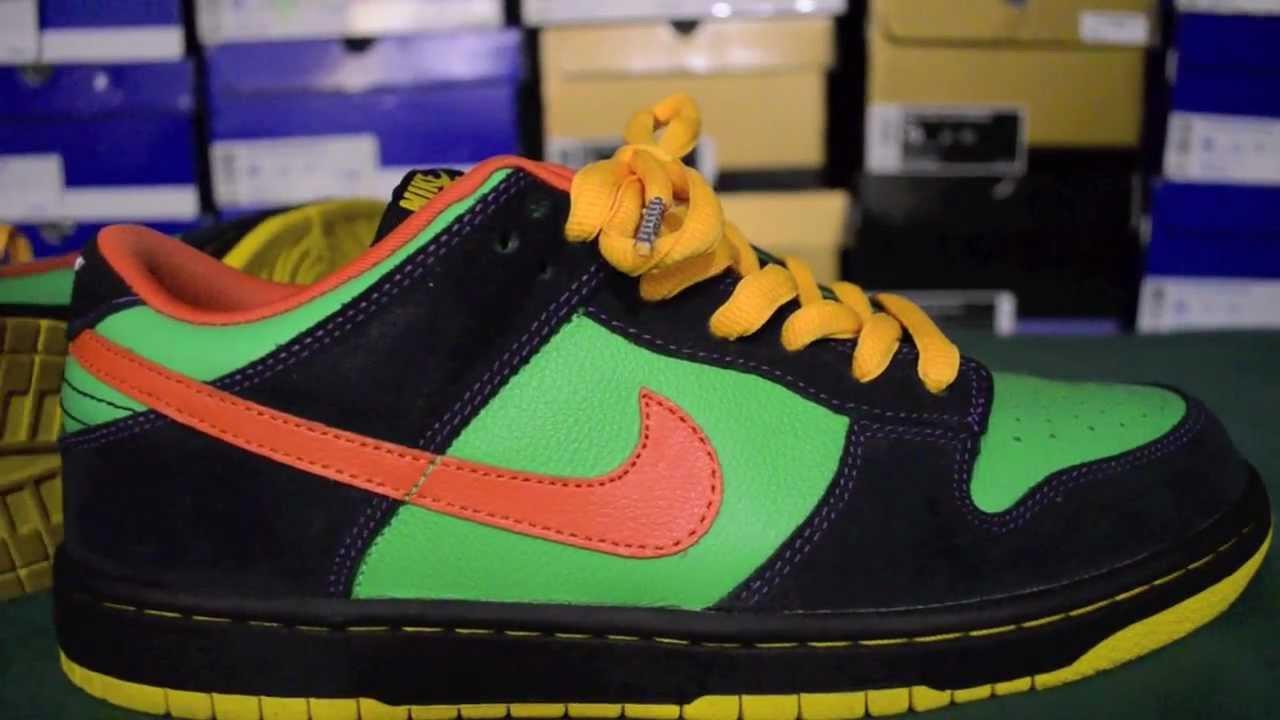 new product fbaca 6ebac Nike Dunk Low Premium SB #4