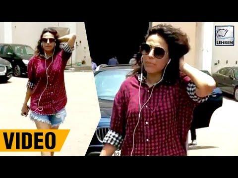 Swara Bhasker Looks Unrecognizable Without Make Up | Veere Di Wedding | LehrenTV Mp3