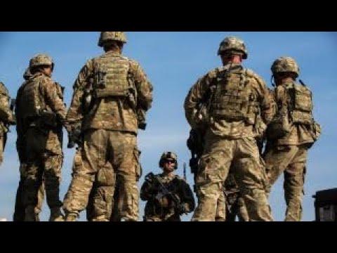 At least 10K troops needed in Afghanistan?