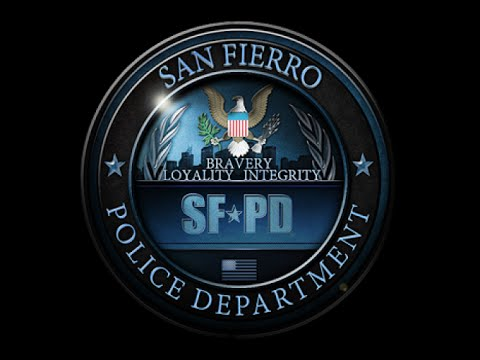 "Обзор ""SFPD"" на проекте ""SAMP-AllStars Role Play"""
