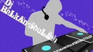 DJ BaLkAn-SouLjah - Alegria ( Remix feat Timberland & Keri H