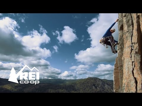 Making Home with Alex Honnold