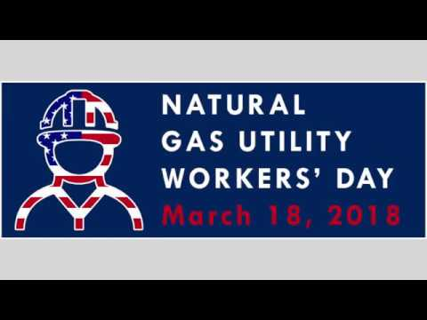 Natural Gas Utility Worker 4