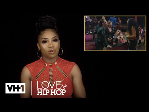 Download Youtube: Love & Hip Hop: Hollywood | Check Yourself Season 4 Episode 3: Don't Interrupt The Vibe | VH1