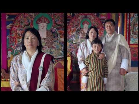Reporter's diary: Bhutanese women embrace change