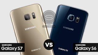 Samsung Galaxy S7 vs Samsung Galaxy S6 - Should you upgrade?