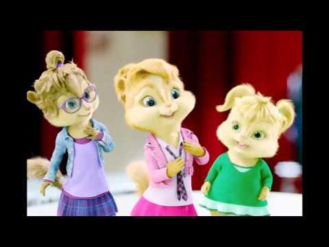 Chipmunks feat  Kerstin Ott  - Die Immer Lacht HD Version by KONSUMinfarkt