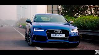 The Only RS7 Performance in Mumbai India
