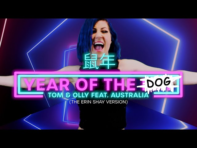 Year Of The Dog | Tom & Olly