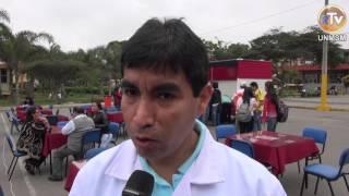 Tema: Fería Gastronómica Cultural Deportiva - OGBU