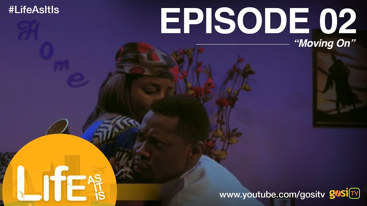 Download Life As It Is S1E2 - Moving On