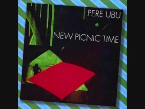 Pere Ubu 49 Guitars & One Girl
