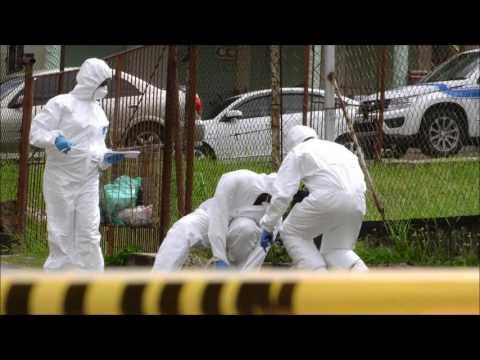 Mark Kurt Richardson Murdered on Dottin St. San Fernando - June 16, 2016