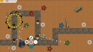 Game Programming - Tower Defense ( C++ & Qt )