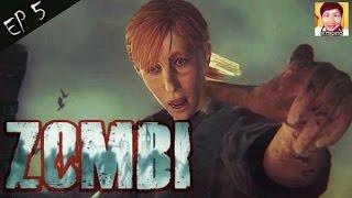 ZOMBI [EP5] : ฝ่าฝูงซอมบี้หนีตาย Tower of London