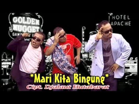 Sibahen Mekkel Vol. 3 - Mari Kita Bingung (Official Lyric Video)
