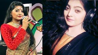 ঈদে আসছে সালমার নতুন গান। এবং বর্তমানের সব খবর | Moushumi akter Salma New Song for Eid